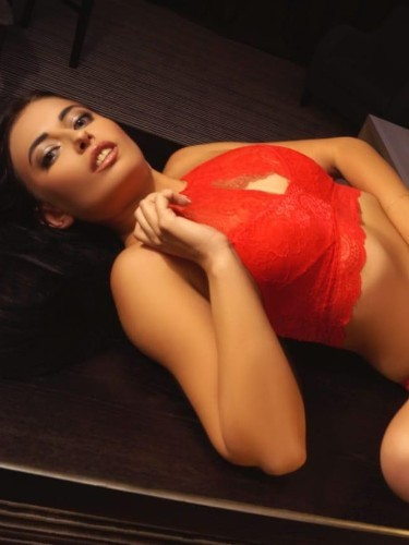 Sex ad by kinky escort Eva (24) in Istanbul - Photo: 3