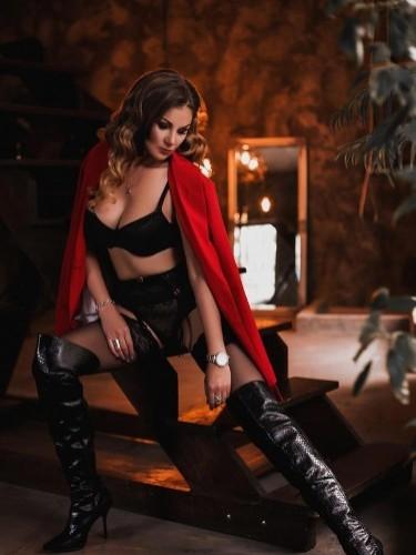 Sex ad by escort Dayana (29) in Izmir - Photo: 5