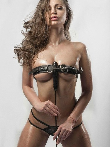 Escort agency Luckypussy in Istanbul - Photo: 49 - Gladys