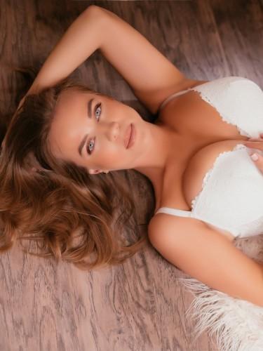 Sex ad by kinky escort Olya Elit (26) in Istanbul - Photo: 7