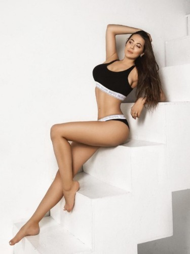 Sex ad by kinky escort Barbara (21) in Istanbul - Photo: 5