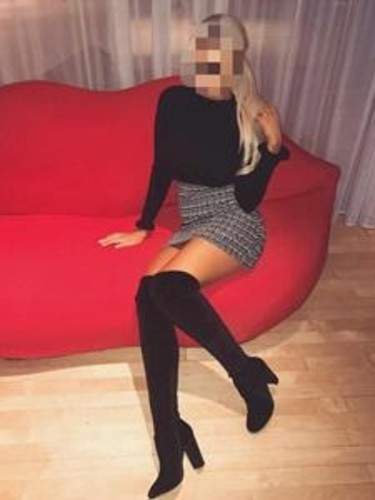 Sex ad by escort Mia (24) in Bodrum - Photo: 3