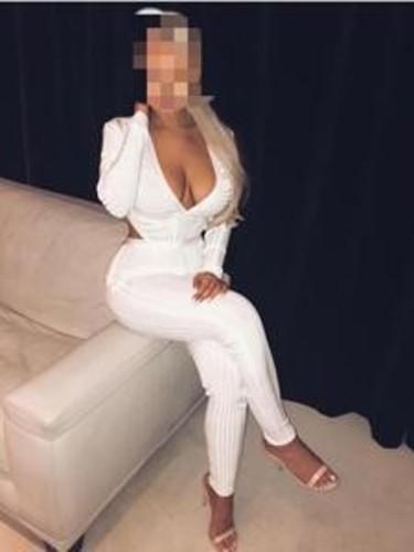 Sex ad by escort Mia (24) in Bodrum - Photo: 1