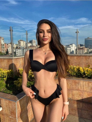 Sex ad by kinky escort Kati hot (20) in Istanbul - Photo: 3