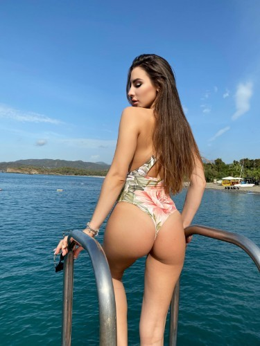 Sex ad by kinky escort Kati hot (20) in Istanbul - Photo: 5