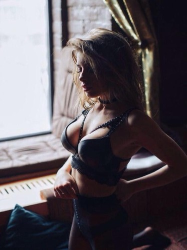Sex ad by escort Alina (18) in Istanbul - Photo: 2