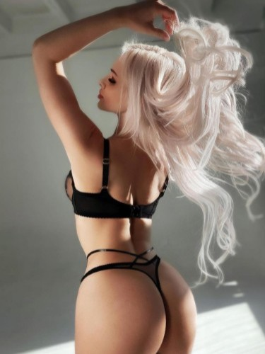 Sex ad by kinky escort Victoria (22) in Istanbul - Photo: 6