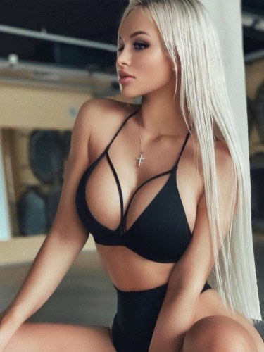 Sex ad by kinky escort Victoria (22) in Istanbul - Photo: 4