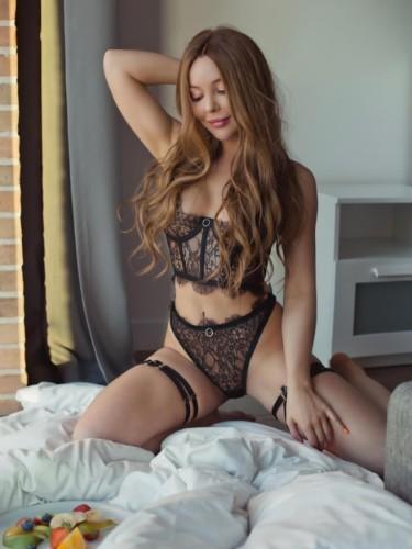 Sex ad by kinky escort Klavdia (19) in Ankara - Photo: 5