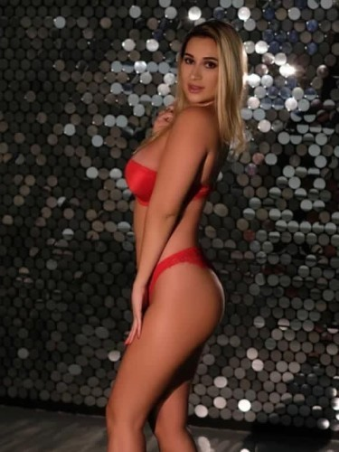 Sex ad by kinky escort Linda (23) in Istanbul - Photo: 3