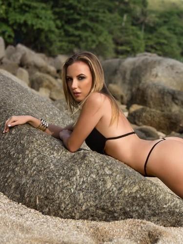 Sex ad by kinky escort Olga (24) in Antalya - Photo: 5