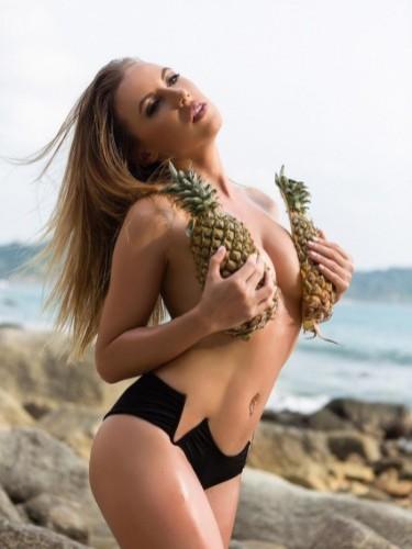 Sex ad by kinky escort Olga (24) in Antalya - Photo: 1