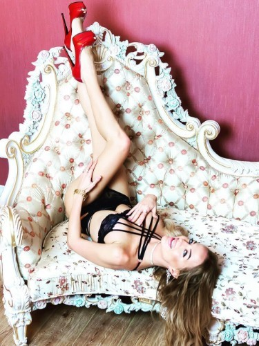 Sex ad by kinky escort Princess (23) in Antalya - Photo: 4