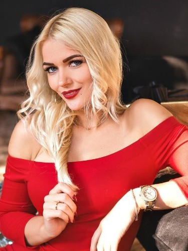 Sex ad by escort Maia (22) in Istanbul - Photo: 1