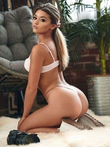 Sex ad by kinky escort Anna (31) in Istanbul - Photo: 1