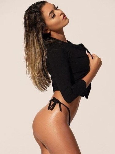 Sex ad by kinky escort Anna (31) in Istanbul - Photo: 2