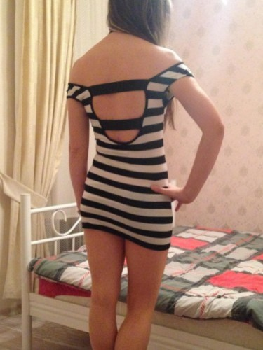 Sex ad by escort Veronika (29) in Istanbul - Photo: 4
