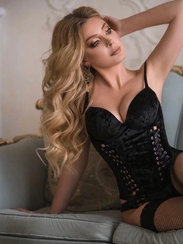 Sex ad by kinky escort Lily Vip (21) in Istanbul - Photo: 2