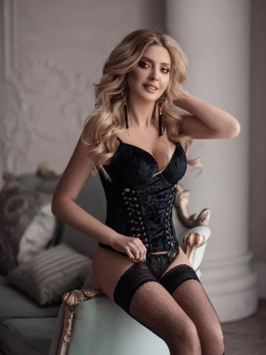 Sex ad by kinky escort Lily Vip (21) in Istanbul - Photo: 5