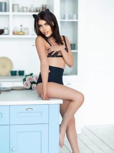 Sex ad by kinky escort Karolina (24) in Istanbul - Photo: 3