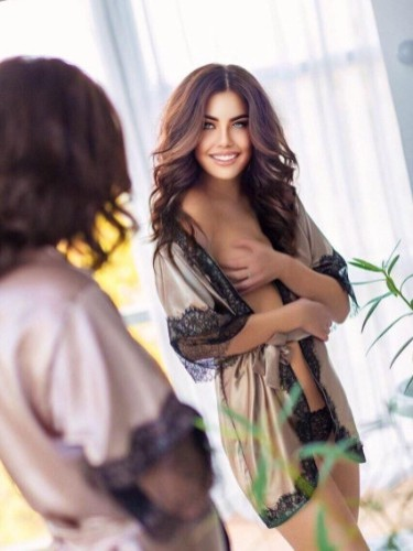 Sex ad by kinky escort Karolina (24) in Istanbul - Photo: 5