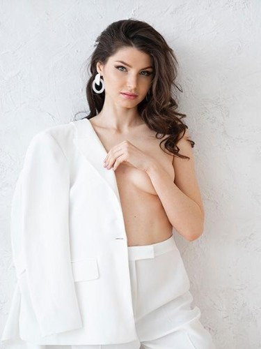 Sex ad by escort Veronica (24) in Istanbul - Photo: 3