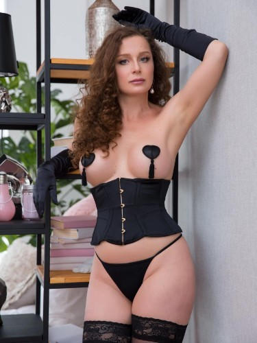 Sex ad by kinky escort Lana (29) in Istanbul - Photo: 1