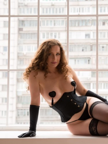 Sex ad by kinky escort Lana (29) in Istanbul - Photo: 6