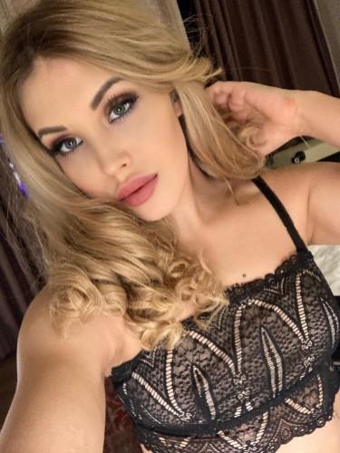 Sex ad by kinky escort Jasmin (19) in Ankara - Photo: 5