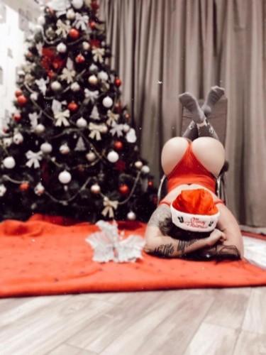 Sex ad by escort Nina in Ankara - Photo: 6