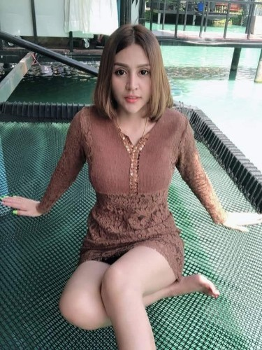 Sex ad by kinky escort Minni (23) in Istanbul - Photo: 5
