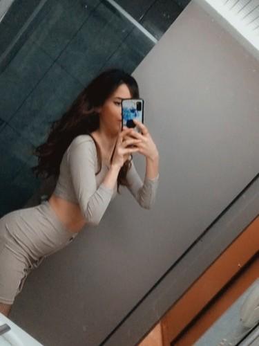 Sex ad by escort Rita (21) in Istanbul - Photo: 3