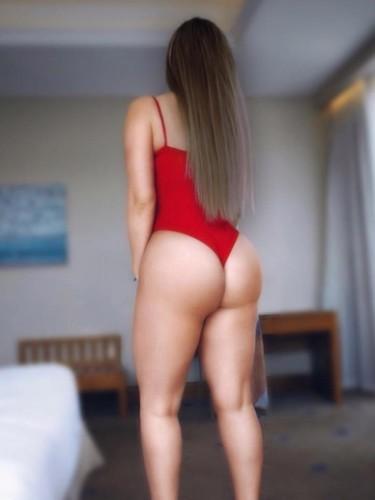 Sex ad by escort Jenifer (25) in Istanbul - Photo: 1