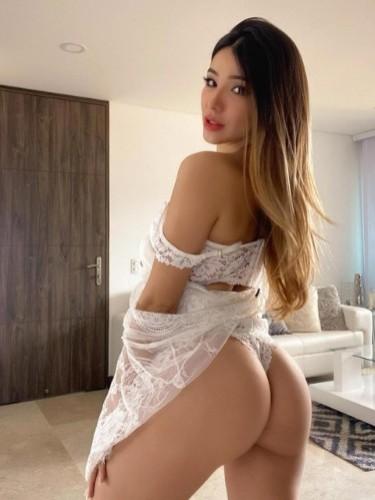 Sex ad by kinky escort Alexa (23) in Ankara - Photo: 1