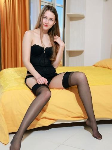 Sex ad by escort Lena (20) in Izmir - Photo: 5