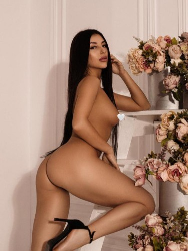 Sex ad by escort Karina Gfe (20) in Istanbul - Photo: 5