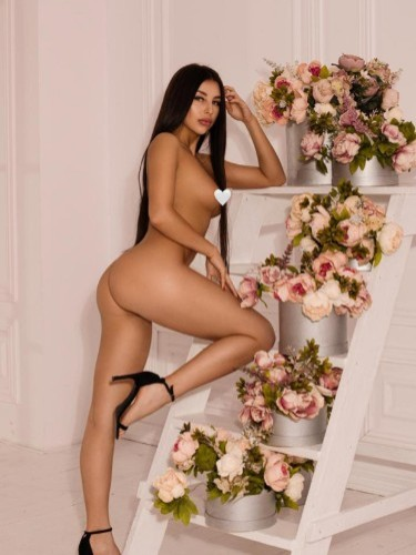 Sex ad by escort Karina Gfe (20) in Istanbul - Photo: 6