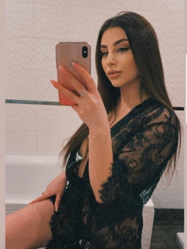 Sex ad by escort Karina Gfe (20) in Istanbul - Photo: 3