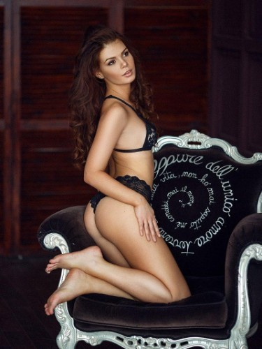 Sex ad by Ayisha (20) in Istanbul - Photo: 1