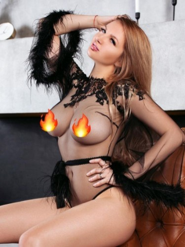 Sex ad by escort Adel (23) in Istanbul - Photo: 6