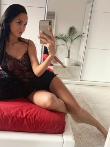 Sex ad by escort Diana (24) in Istanbul - Photo: 5