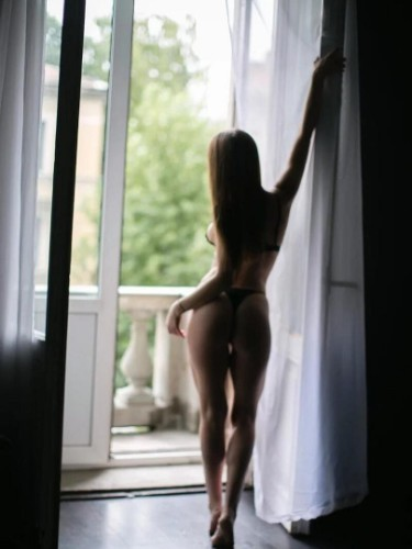 Sex ad by escort Constance (20) in Istanbul - Photo: 3