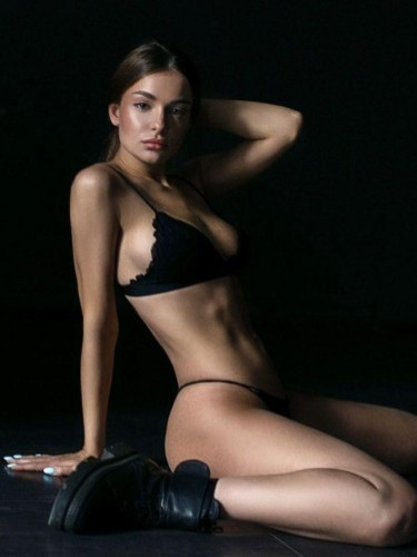 Sex ad by escort Constance (20) in Istanbul - Photo: 1