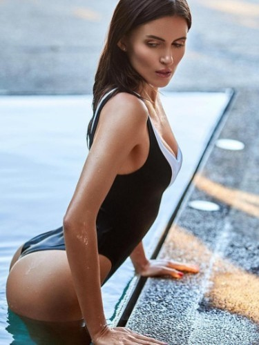 Sex ad by escort Melina (22) in Istanbul - Photo: 1