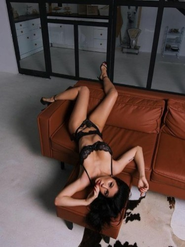 Sex ad by escort Alina (26) in Izmir - Photo: 6