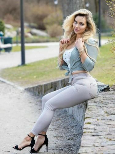 Sex ad by escort Sahra (26) in Ankara - Photo: 3