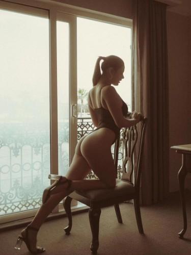 Sex ad by escort Lady Blue (18) in Ankara - Photo: 1