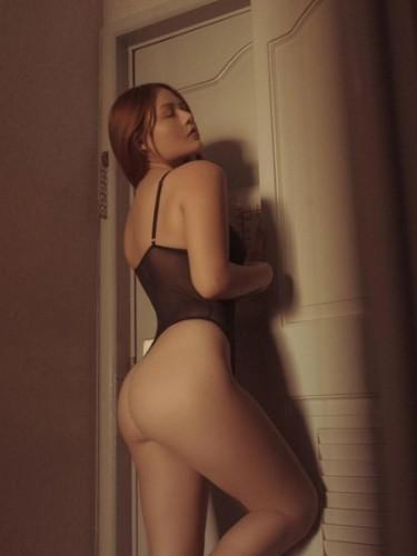 Sex ad by escort Lady Blue (18) in Ankara - Photo: 7