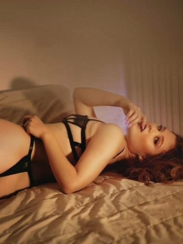 Sex ad by escort Lady Blue (18) in Ankara - Photo: 5
