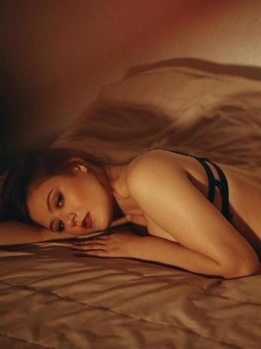 Sex ad by escort Lady Blue (18) in Ankara - Photo: 3